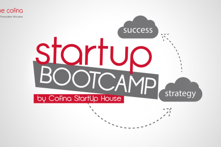 StartUp Bootcamp by Cofina StartUp House